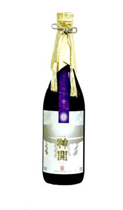 fujimoto-shisui-limited-bottle-japanese-sake-rare